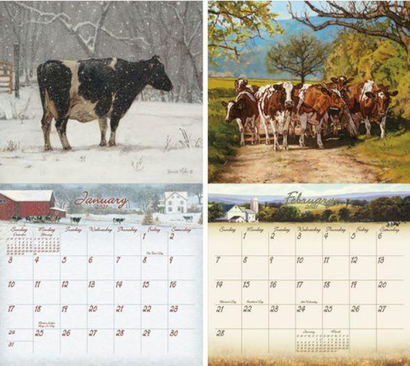 2021 BonnieMohr kalender